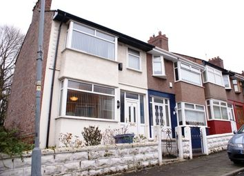 Thumbnail 3 bedroom semi-detached house to rent in Gorton Road, Broadgreen, Liverpool