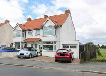 Thumbnail Semi-detached house for sale in Rails Lane, Hayling Island