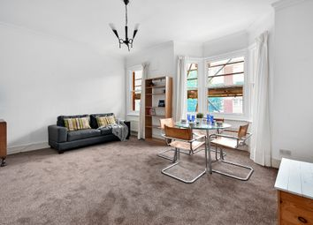 Thumbnail 1 bed flat for sale in Rosenau Road, London