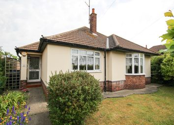 Thumbnail 3 bed detached bungalow for sale in Vauxhall Terrace, Great Yarmouth