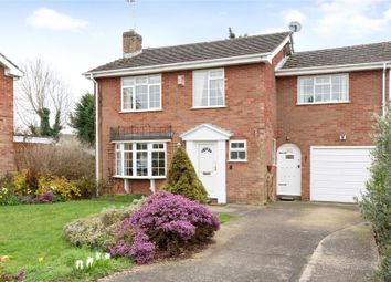 Thumbnail 4 bed detached house for sale in St Johns Close, Leasingham