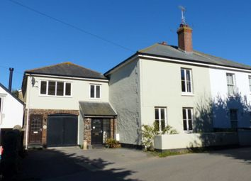 Thumbnail 9 bed semi-detached house for sale in South Milton, Kingsbridge