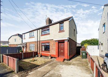 3 bed semi-detached house for sale in Dale Avenue, Little Sutton, Ellesmere Port CH66