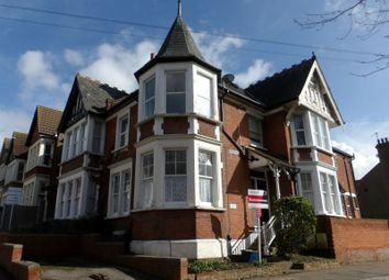 Thumbnail 2 bedroom flat for sale in Ingledene Court, Horace Road, Southend-On-Sea, Essex