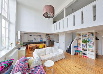 Thumbnail 2 bed flat to rent in Beta Place, Clapham North