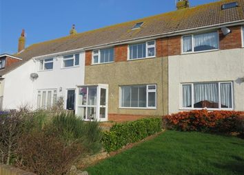 Thumbnail 3 bed property to rent in Arundel Road West, Peacehaven