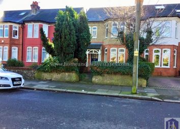 Thumbnail 3 bed semi-detached house for sale in Fords Grove, Winchmore Hill