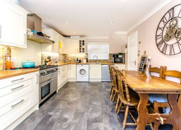Thumbnail 3 bed semi-detached house for sale in Speedwell Close, Merrow