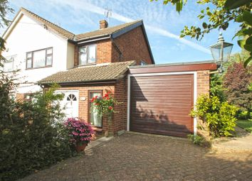 Thumbnail 3 bed property for sale in Mortimer Road, Rayleigh