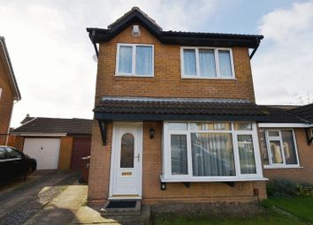 2 bed semi-detached house to rent in Meadow Brook Court, Normanton WF6