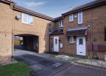 Thumbnail 1 bed maisonette for sale in Victory Way, Grimsby, Lincolnshire