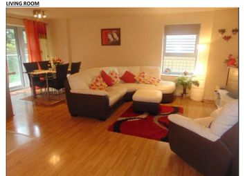 Thumbnail 2 bed duplex to rent in Queen Mary Avenue, South Woodford