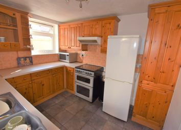3 bed terraced house for sale in Lyford Park Road, Peverell, Plymouth PL3