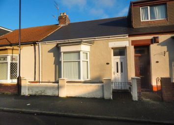 Thumbnail 2 bed cottage to rent in Ripon Street, Sunderland