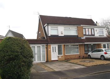 3 bed property for sale in Glebe Close, Maghull, Liverpool L31