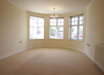 Thumbnail 2 bed flat to rent in Saxon Place, Pangbourne, Reading