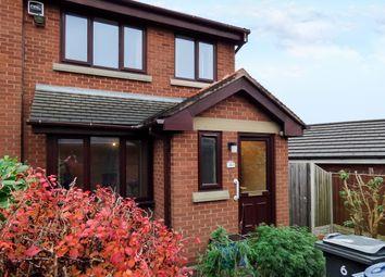 Thumbnail 2 bed semi-detached house for sale in Chapel Meadows, Preston, Lancashire