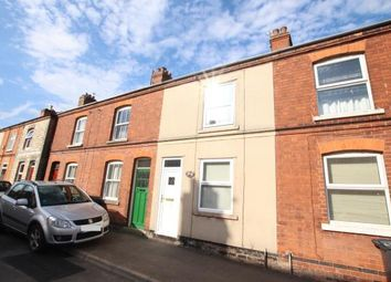 Thumbnail 2 bed terraced house to rent in North Street, Asfordby Valley, Melton Mowbray