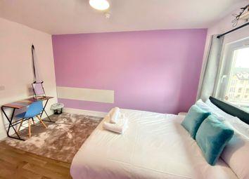 Thumbnail Studio to rent in St. Helens Road, Swansea
