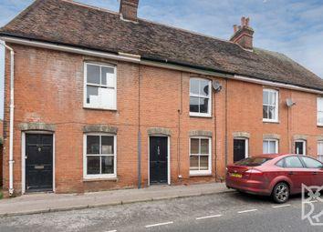 Thumbnail 3 bedroom terraced house for sale in Angel Street, Hadleigh, Hadleigh