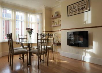 Thumbnail 3 bed terraced house for sale in Langfield Avenue, Blackpool
