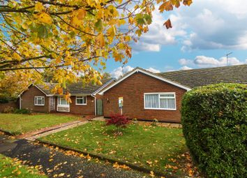 Thumbnail 2 bed semi-detached bungalow for sale in Wells Way, Faversham