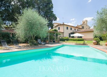 Thumbnail Villa for sale in Bagno A Ripoli, Firenze, Toscana