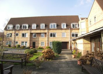 Thumbnail 1 bedroom flat for sale in Homewillow Close, Grange Park