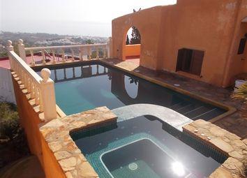 Thumbnail 4 bed villa for sale in La Parata, Mojácar, Almería, Andalusia, Spain