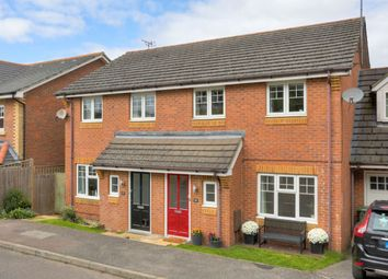 Thumbnail 3 bed semi-detached house for sale in High Grove, St.Albans