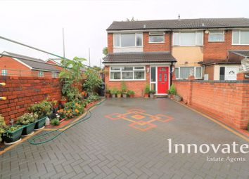 3 bed end terrace house for sale in Jackson Close, Oldbury B68