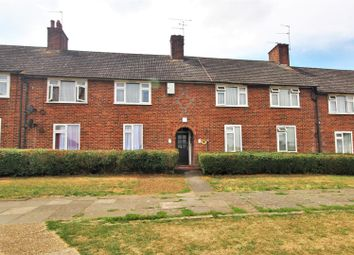 Thumbnail 1 bed flat for sale in Millfield Road, Burnt Oak, Edgware