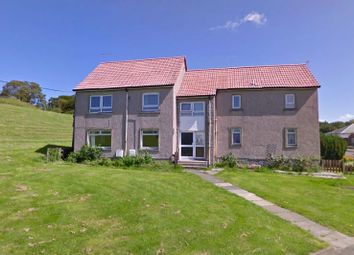 Thumbnail 1 bed flat for sale in 24B, Mill Crescent, Newmilns, East Ayrshire KA169Bb