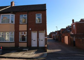 2 bed flat for sale in Oxford Street, South Shields, Tyne And Wear NE33