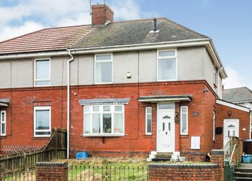 Fitzhubert Road, Sheffield S2. 3 bed semi-detached house for sale