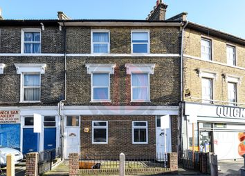 Thumbnail 3 bed flat for sale in Endwell Road, Brockley, London