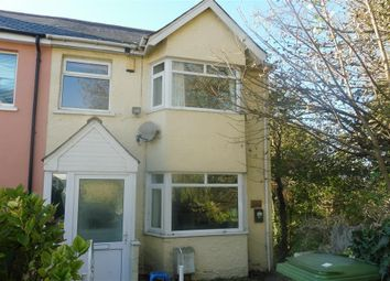 Thumbnail 3 bed property to rent in Second Avenue, Torquay