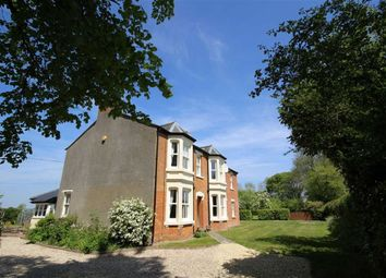 Thumbnail 5 bedroom detached house for sale in Purley Road, Liddington, Wiltshire