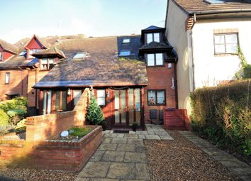 Thumbnail 4 bedroom town house for sale in Blackburn Way, Godalming
