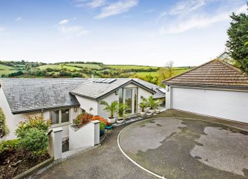 Thumbnail 3 bed detached house for sale in 4A Church Road, Dartmouth