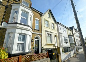 Thumbnail 1 bed maisonette for sale in Nicholson Road, Addiscombe, Croydon
