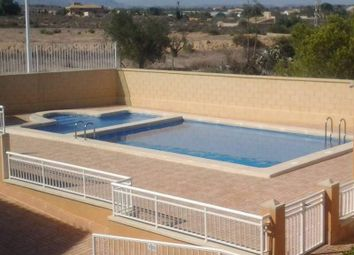 Thumbnail 3 bed terraced house for sale in Los Balsares, Alicante, Spain