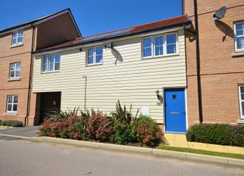 Thumbnail 2 bed detached house for sale in Carrick Street, Aylesbury