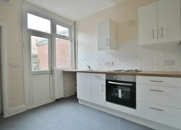 Thumbnail 2 bedroom terraced house to rent in Seamer Avenue, Mulgrave Street, Hull