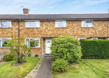 Thumbnail 2 bed terraced house for sale in Sherwood Road, Tunbridge Wells, Kent, Sherwood Road