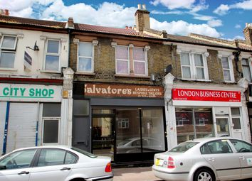 Thumbnail Commercial property for sale in Vicarage Lane, Stratford