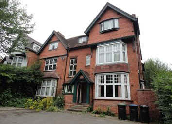 Thumbnail 1 bed flat to rent in Middleton Hall Road, Kings Norton, Birmingham