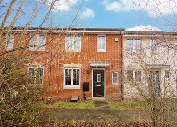 Thumbnail 3 bed terraced house for sale in Mill Road, Mile End, Colchester