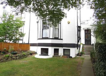 Thumbnail 2 bedroom flat to rent in Lawrie Park Crescent, Sydenham