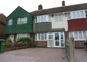 Thumbnail 3 bed terraced house for sale in Sparrows Lane, London